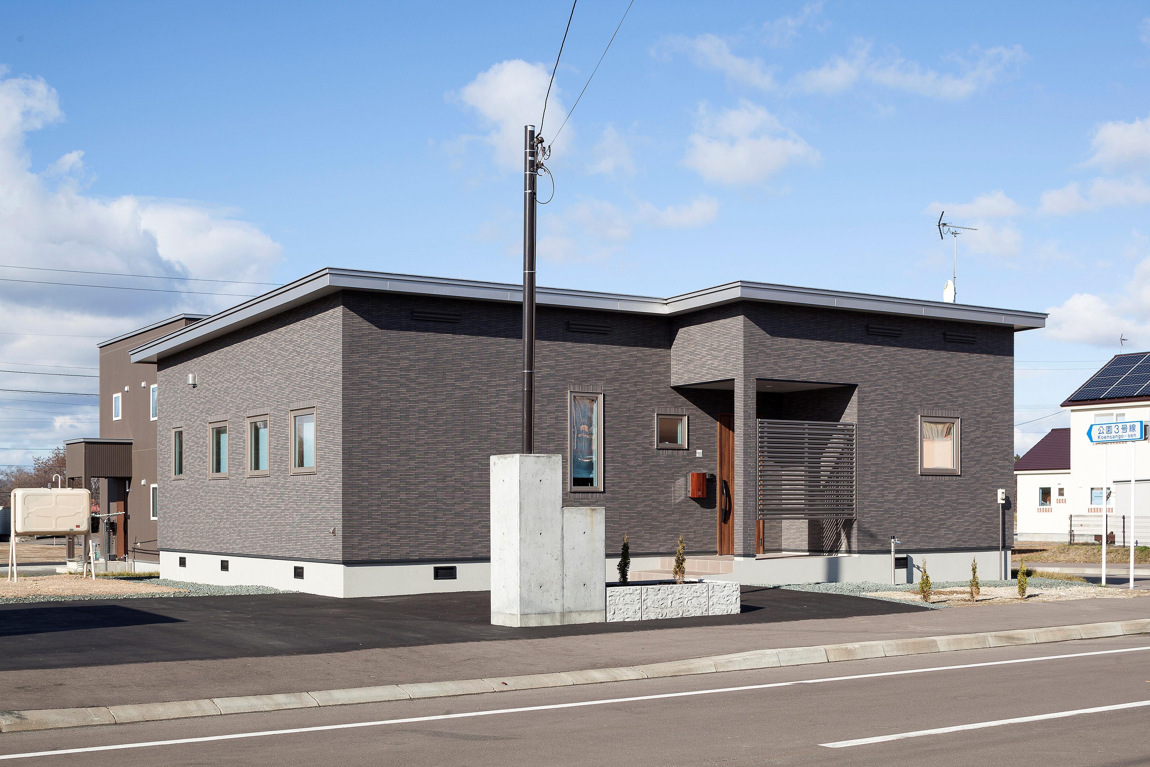 こだわり平屋の家 新築一戸建-WB HOUSE-