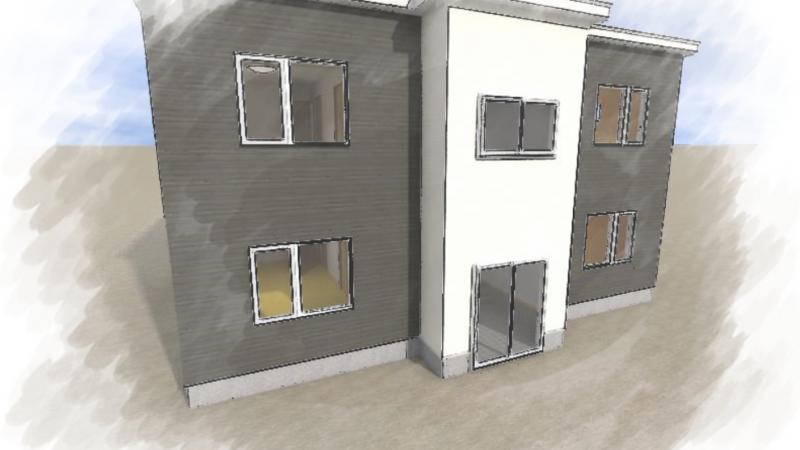 新築アパート情報